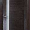 дверь Пиано венге