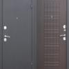 дверь гарда муар венге 8 мм ферроне