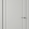 Дверь Гланта 57ДГ02 светло-серая