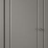 Дверь Гланта 57ДГ03 тёмно-серый