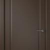 Дверь Гланта 57ДГ05 шоколад