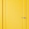 Дверь Гланта 57ДГ08 жёлтый