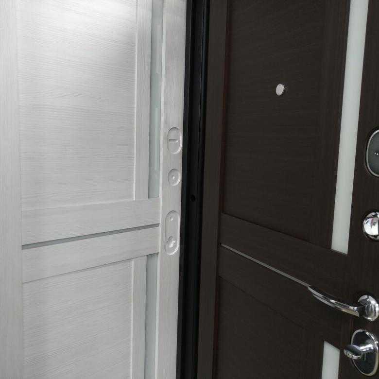 дверь люкс 3 центурион