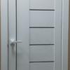 дверь межкомнатная ПДО 2110 софт бьянка Убертюре