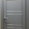 дверь межкомнатная ПДО 30026 софт тортора Убертюр