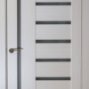 дверь межкомнатная валенсия-дуб-молочный Собрание