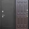 дверь входная афина венге ферроне