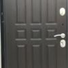 дверь входная афина венге, завод ферроне