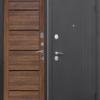 дверь входная нью-йорк царга 75мм