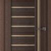 дверь Лайн 11 венге стекло бронза