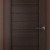 дверь лайн 6 венге