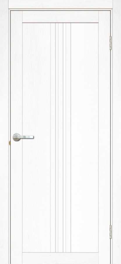 дверь sitsiliya_1 велюр белый