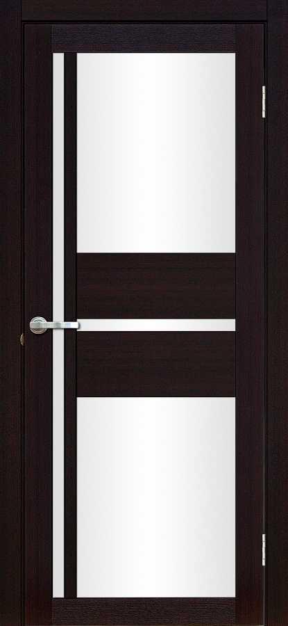 дверь venetsiya_2 велюр шоко